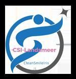 CSI-Landsmeer Logo
